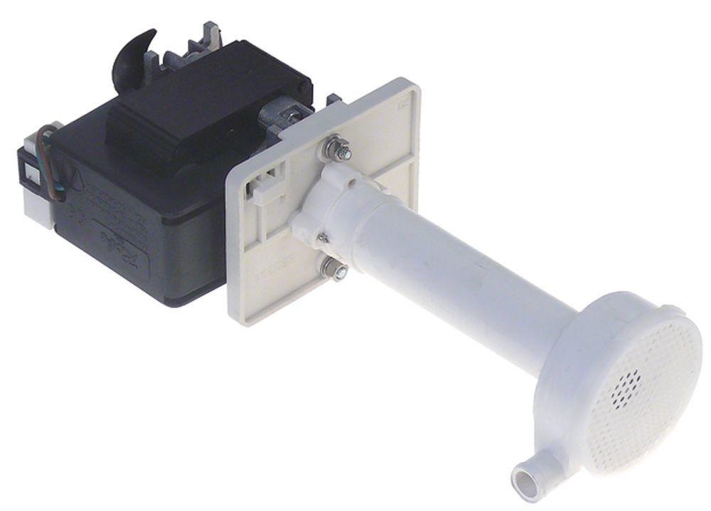 pompe eau scotsman simag 62043300 pour machine glace. Black Bedroom Furniture Sets. Home Design Ideas