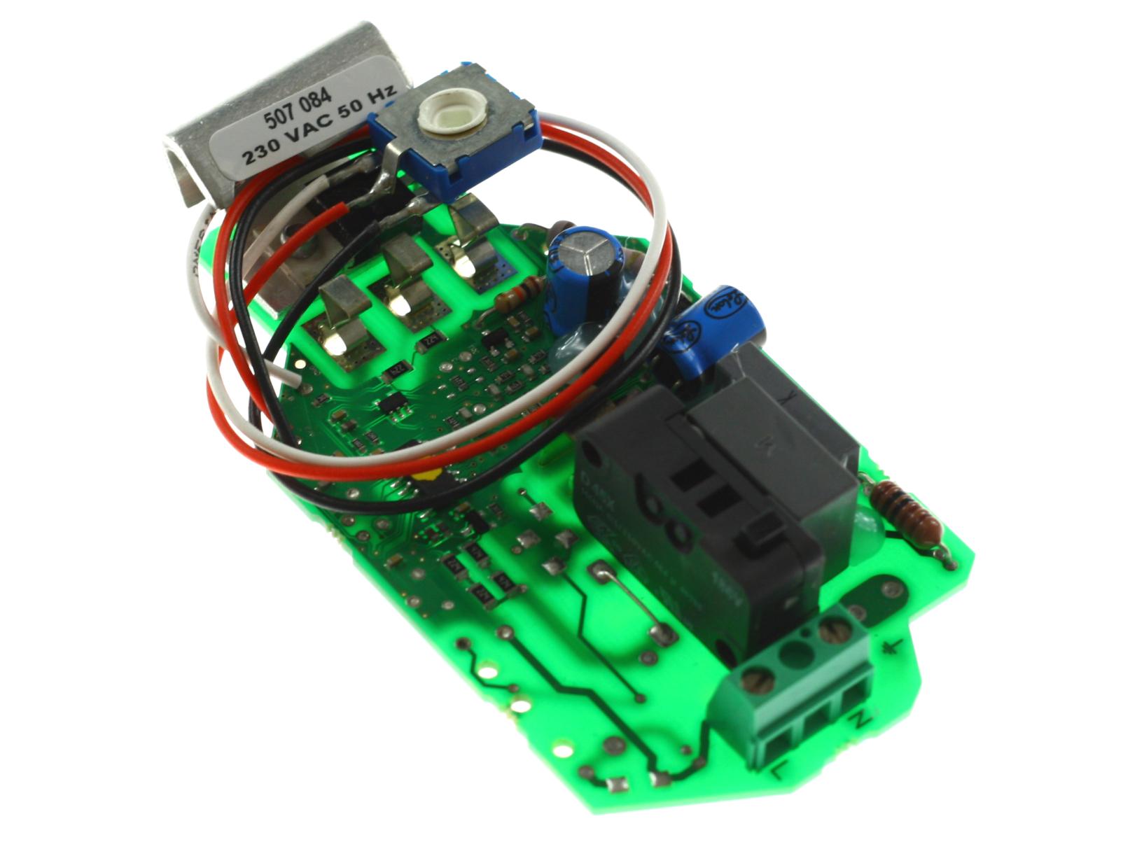T010 White High Quality 6 VDC Miniature Mini Electronic Buzzer Signal