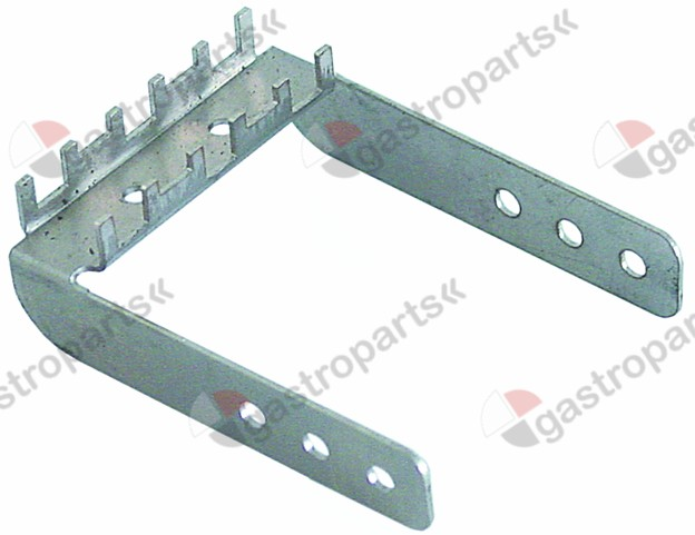 100.168, pilot burner bracket SIT type 100 series
