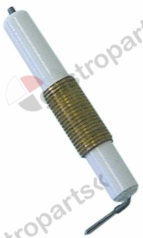 100.713, ignition electrode with thread