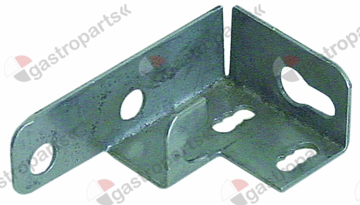 100.814, pilot burner bracket suitable for 100 series