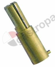 100.824, gas tap spindle