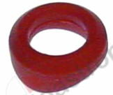 100.830, gasket for gas thermostat with pipe clamp