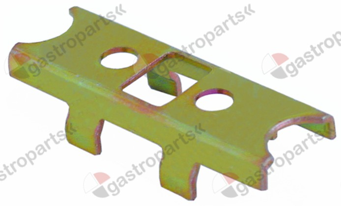 100.887, opposite support for pilot burner suitable for 100 series