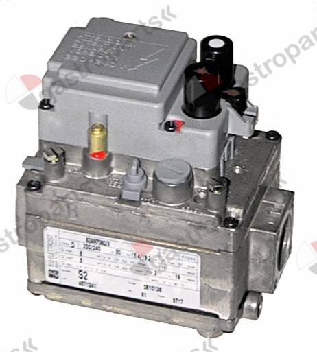 101.122, regulator Sit 3/4  24V M9
