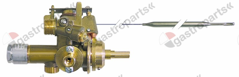 101.182, gas thermostat EGA type EGA25213 30-100°C