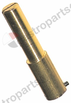 101.215, gas tap spindle