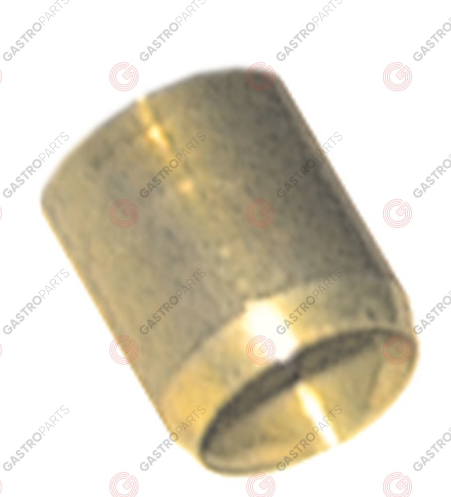 101.249, olive for pipe 10mm