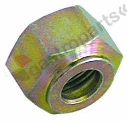 101.250, union nut thread M20x1.5 for pipe ø 10mm