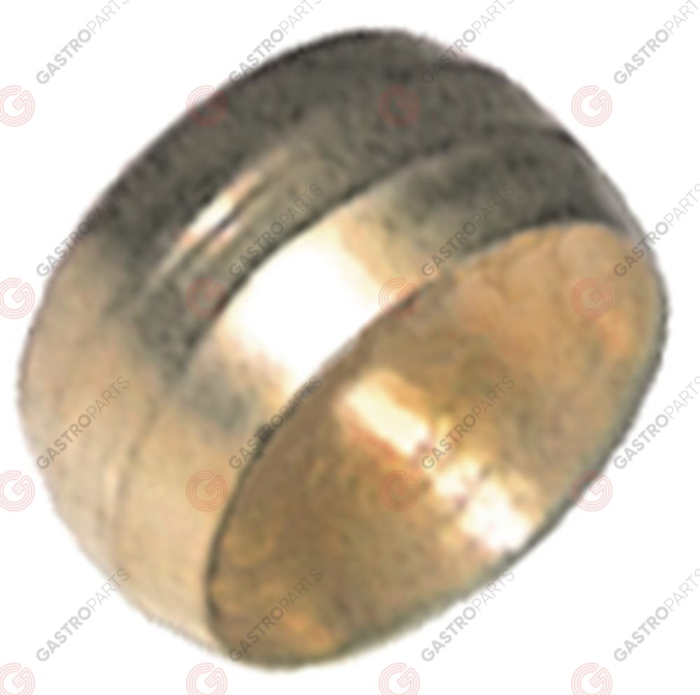 101.274, olive for pipe 16 mm