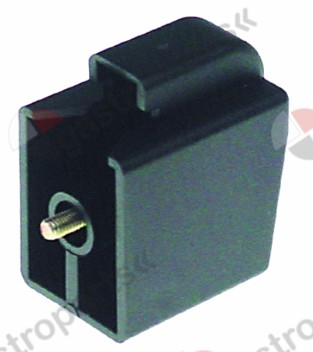 101.318, cover cap for solenoid coil suitable for NOVASIT