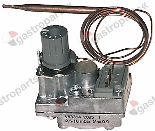 101.323, No longer available / thermostat pressure range 18-50mbar LPGsuitable for gas valves HONEYWELL