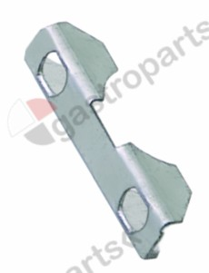 101.351, mounting strap for gas tap
