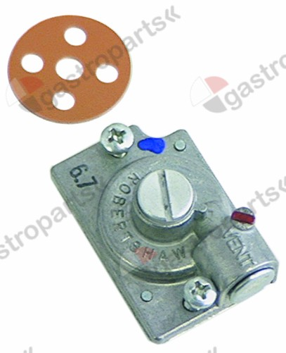 101.389, pressure controller natural gas suitable for ROBERTSHAW