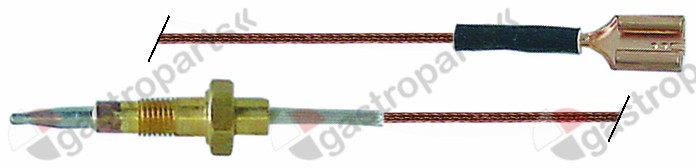 102.243, thermocouple L 600mm