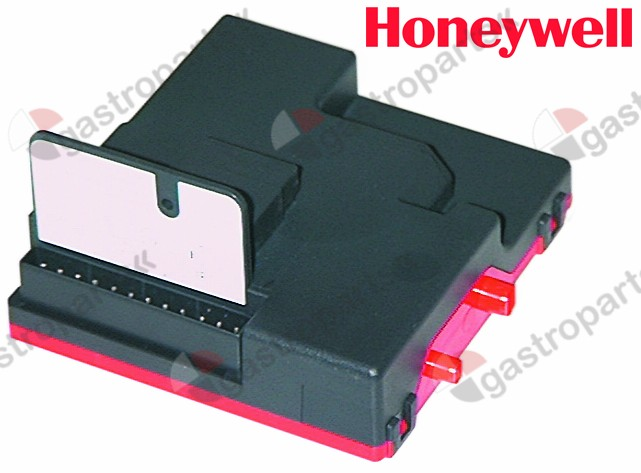 102.343, ignition box HONEYWELL type S4565A 2019 1 electrodes 2 safety time 10s 220-240V 4VA 50/60Hz