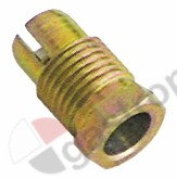 102.507, screw connection for thermocouple thread M10x1 Qty 5 pcs type SEF 1