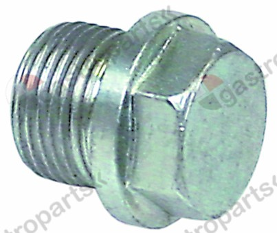 102.761, locking screw 3/8  WS 17