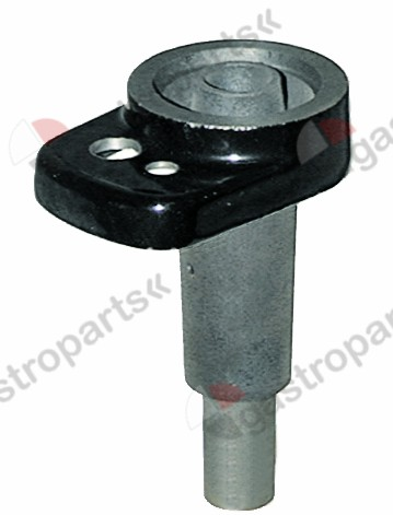 104.024, No longer available / burner head for burner cap ø 60mm