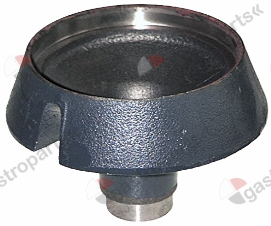 104.031, burner head for burner cap ø 110mm