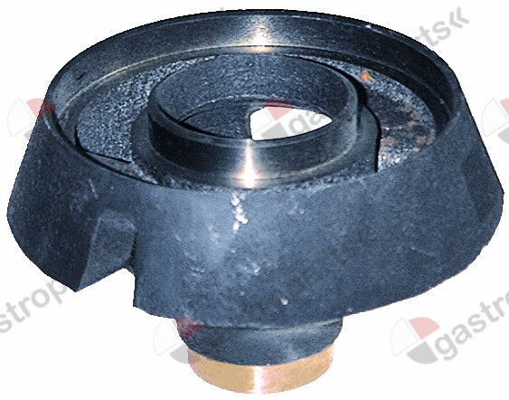 104.032, burner head for burner cap ø 120mm