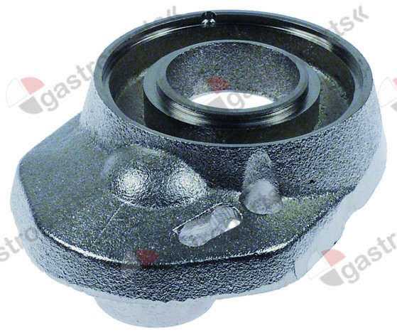 105.298, burner head for burner cap ø 95mm 6,4kW for pilot burner