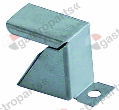 105.309, cover for pilot burner suitable for 140 series