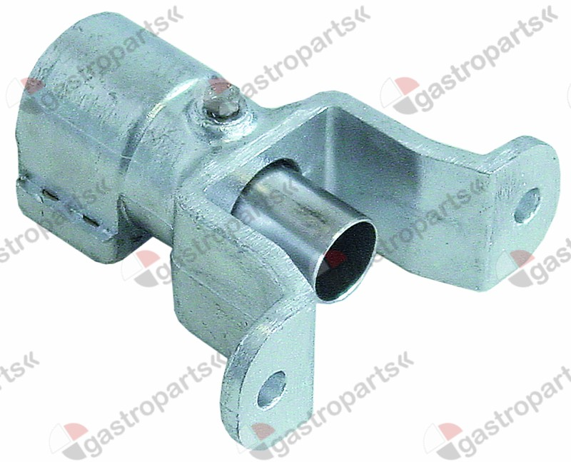 105.463, burner holder for burner cap o 135mm H 102mm