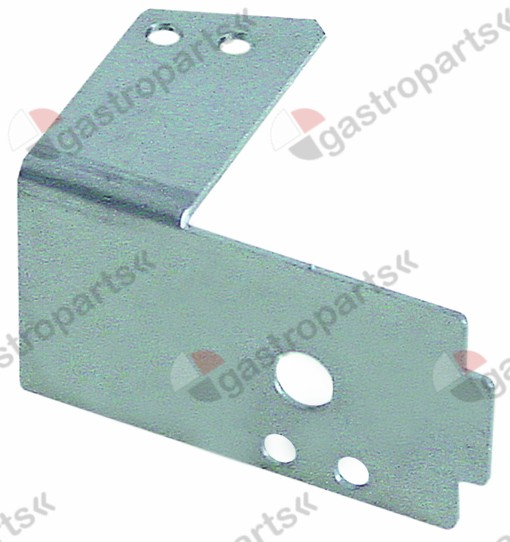 105.464, pilot burner bracket suitable for 100 series