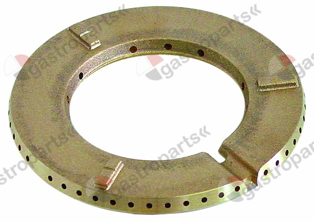 105.552, No longer available / burner ring suitable for burner 4kW