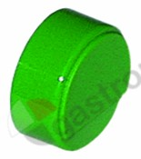 345.132, push button ø 23mm green