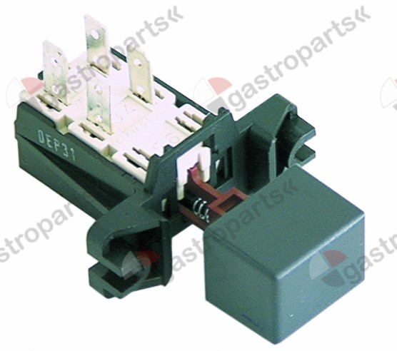 345.300, push switch single