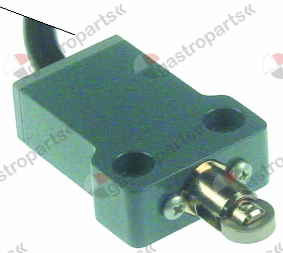 346.175, position switch cast aluminum 1NO/1NC 400 V 3 A