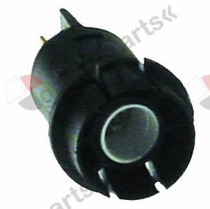 346.358, lamp socket ø 18mm 230V without cap