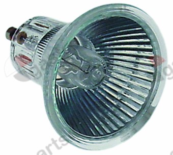 359.665, halogen lamp socket GU10 230V 50W