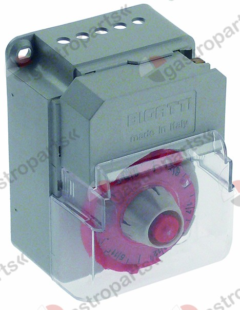 360.054, No longer available / defrost timer BIGATTI type SB1.81defrosting interval 4x per 24h