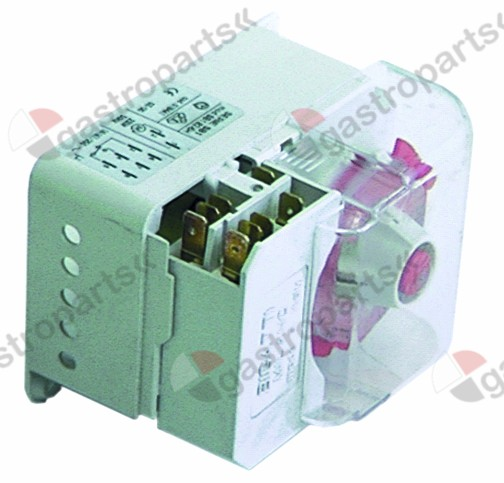 360.179, No longer available / defrost timer BIGATTI type SB1.82defrosting interval 4x per 24h