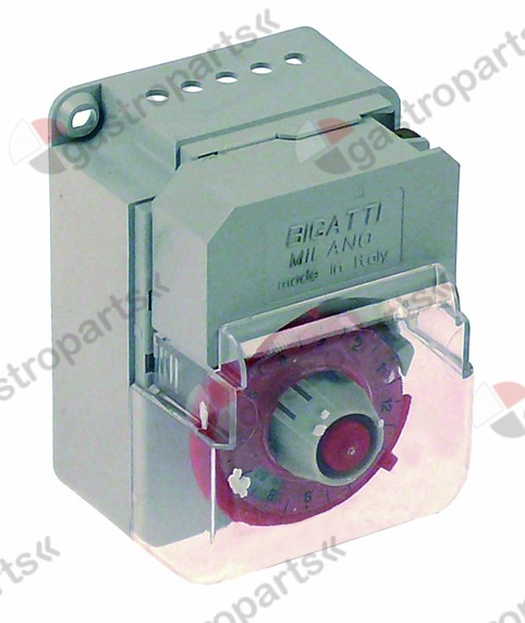 360.180, No longer available / defrost timer BIGATTI type SB1.82defrosting interval 2x per 24h