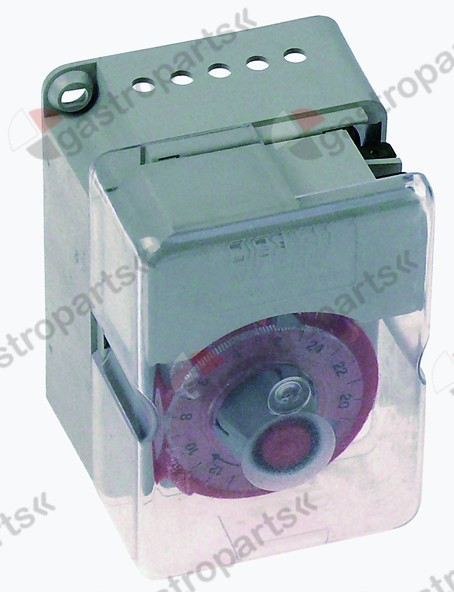 360.181, No longer available / defrost timer BIGATTI type SB1.81defrosting interval 1x per 24h
