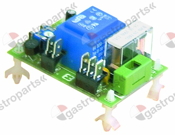 361.031, No longer available / control PCB conductivity control 230V