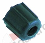 361.083, union nut T1: M10x1 for hose 6mm