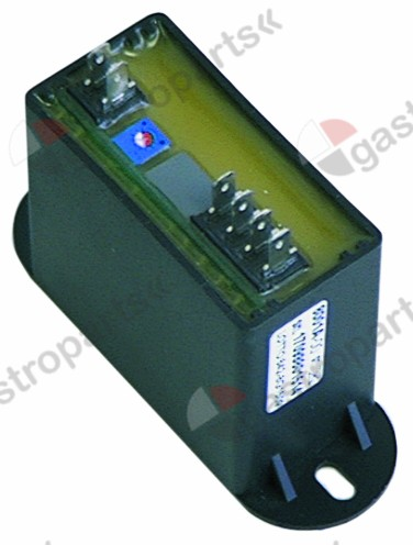 361.261, electronic controller conductivity control for 361260 ASF/THOMAS 230V
