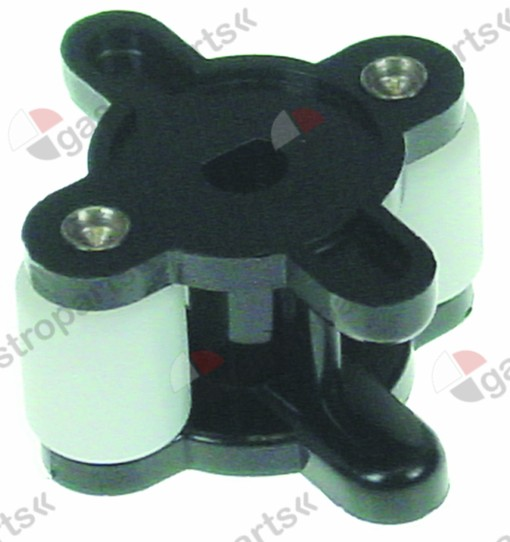 361.263, roller assembly GERMAC suitable for G80/82/150/152/200/202/250/252/600