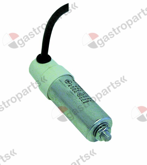 365.008, operating capacitor capacity 1,5µF 400V tolerance 5% 50/60Hz