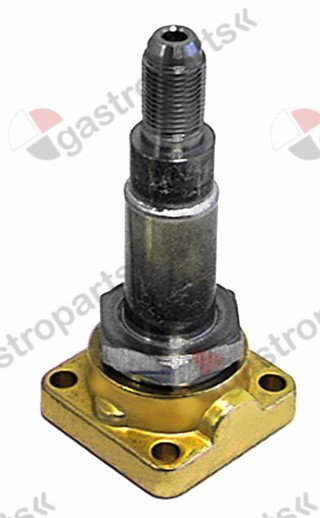370.061, solenoid valve body LUCIFER-PARKER 3-ways outer cone