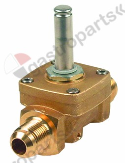 370.153, solenoid valve body NC type 1070/4 S p max 45bar connection 1/2