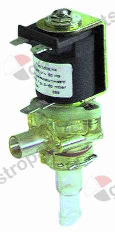 370.302, solenoid valve special suitable for ANIMO