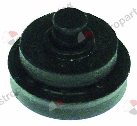 371.064, reducer ELBI type EATON (INVENSYS) flow rate 5,5l/min pressure range 0 up to 10bar