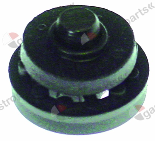 371.066, reducer ELBI type EATON (INVENSYS) flow rate 16l/min pressure range 0 up to 10bar