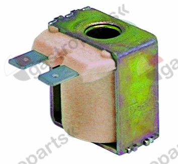 371.132, solenoid coil 24V voltage AC